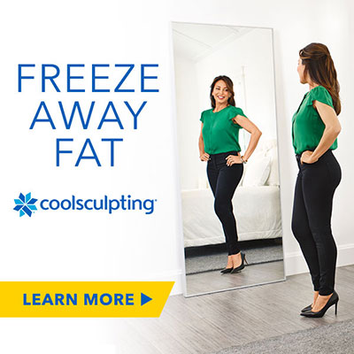 CoolSculpting Weight Management